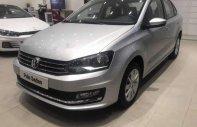 Bán Volkswagen Polo 1.6 AT. Đời 2019, màu bạc, nhập khẩu nguyên chiếc, giá tốt giá 599 triệu tại Tp.HCM