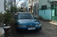 Cần bán xe Honda Accord sản xuất 1995, màu xanh lam, nhập khẩu giá 155 triệu tại An Giang