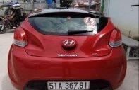 Xe Hyundai Veloster AT sản xuất năm 2011, màu đỏ, nhập khẩu giá 498 triệu tại Tp.HCM