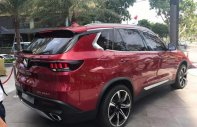 Bán xe VinFast LUX SA2.0 năm sản xuất 2019, màu đỏ giá 1 tỷ 286 tr tại Tp.HCM