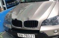 Cần bán gấp BMW X5 năm 2007, màu vàng cát giá 600 triệu tại Hà Nội