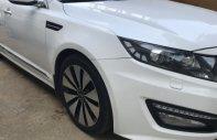 Bán xe cũ Kia Optima 2.0 AT sản xuất năm 2012, màu trắng giá 620 triệu tại Hà Nội