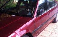 Bán Honda Accord đời 1986, màu đỏ, xe nhập, giá chỉ 95 triệu giá 95 triệu tại Bình Dương