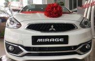 Cần bán Mitsubishi Mirage 2019, màu trắng, xe nhập, giá tốt giá 442 triệu tại Hà Nội