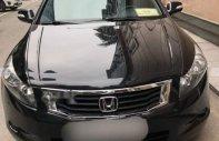 Cần bán xe Honda Accord 2.0 AT năm sản xuất 2010, màu đen giá cạnh tranh giá 570 triệu tại Hà Nội