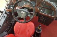 Cần bán Thaco Mobihome TB120SL năm sản xuất 2010, màu đỏ giá 999 triệu tại Tp.HCM