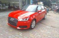 Bán ô tô Audi A1 TFSI sản xuất năm 2016, màu đỏ, xe nhập giá 1 tỷ 330 tr tại Hà Nội