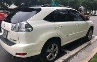 Cần bán Lexus RX 400h năm sản xuất 2006, màu trắng, nhập khẩu nguyên chiếc giá 830 triệu tại Hà Nội