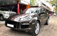 Cần bán Porsche Cayenne GTS 4.8L sản xuất năm 2008, màu nâu, nhập khẩu giá 960 triệu tại Hà Nội