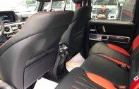 Cần bán Mercedes G63 AMG năm sản xuất 2018, màu đen, nhập khẩu giá 13 tỷ 295 tr tại Hà Nội