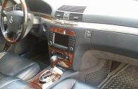 Bán Mercedes S350 năm 2005, màu đen, xe nhập chính chủ, 550tr giá 550 triệu tại Tp.HCM