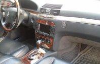Bán Mercedes S350 sản xuất 2005, màu đen, nhập khẩu nguyên chiếc   giá 550 triệu tại Tp.HCM