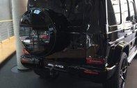Cần bán Mercedes G63 AMG 2018, màu đen, nhập khẩu giá 13 tỷ 295 tr tại Hà Nội