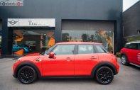 Cần bán Mini Cooper One 1.5L năm sản xuất 2019, màu đỏ, xe nhập giá 1 tỷ 529 tr tại Hà Nội