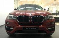 Bán xe BMW X6 xDrive 35i sản xuất 2019, màu đỏ, xe nhập giá 3 tỷ 969 tr tại Tp.HCM