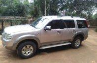 Bán Ford Everest 4x2MT sản xuất 2007, màu bạc, chính chủ giá 360 triệu tại Thanh Hóa