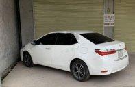 Cần bán lại xe cũ Toyota Corolla altis 1.8G AT năm 2018, màu trắng giá 775 triệu tại Thái Bình