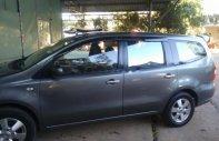 Bán Nissan Livina sản xuất năm 2011, màu bạc số tự động  giá 320 triệu tại Bình Dương