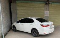 Bán ô tô Toyota Corolla altis 1.8G AT năm 2018, màu trắng   giá 775 triệu tại Thái Bình
