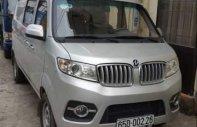 Cần bán xe Dongben X30 2017, màu bạc mới chạy 10650 km giá 220 triệu tại Cần Thơ