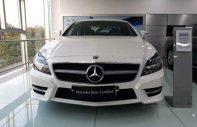 Cần bán xe Mercedes CLS350 đời 2018, màu trắng, nhập khẩu, mới 100% giá 2 tỷ 820 tr tại Tp.HCM
