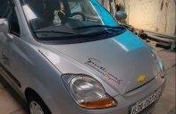Bán Chevrolet Spark năm sản xuất 2009, màu bạc, 125 triệu giá 125 triệu tại Tiền Giang