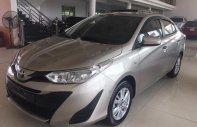Xe Toyota Vios E đời 2018 như mới, giá 520tr giá 520 triệu tại Vĩnh Phúc
