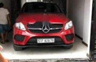 Bán Mercedes 450 đời 2016, màu đỏ, giá tốt giá 1 tỷ 600 tr tại Tp.HCM