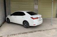 Bán Toyota Corolla Altis 1.8 AT năm sản xuất 2018, màu trắng, 775 triệu giá 775 triệu tại Thái Bình