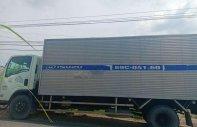 Cần bán lại xe tải 2,5 tấn - dưới 5 tấn sản xuất năm 2014, màu trắng giá 480 triệu tại Cà Mau