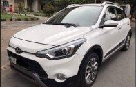 Bán Hyundai i20 Active AT sản xuất năm 2016, màu trắng, xe nhập chính chủ giá cạnh tranh giá 515 triệu tại Tp.HCM