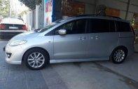 Bán Mazda 5 sản xuất năm 2009, màu bạc, xe nhập, giá tốt giá 400 triệu tại BR-Vũng Tàu