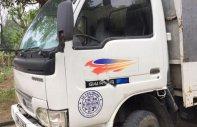Bán xe tải Giải Phóng 1.25T năm 2008, màu trắng giá 50 triệu tại Thanh Hóa