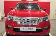 Bán Nissan X Terra 2.5 MT đời 2018, màu đỏ, 988 triệu giá 988 triệu tại Hà Nội