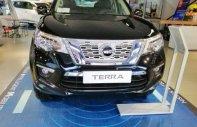 Cần bán Nissan X Terra 2.5 MT đời 2018, màu đen giá 988 triệu tại Hà Nội