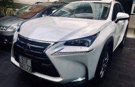 Cần bán Lexus NX 200T năm 2016, màu trắng, nhập khẩu nguyên chiếc giá 2 tỷ 190 tr tại Tp.HCM