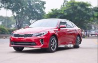 Bán xe Kia Optima sản xuất năm 2019, màu đỏ, 949 triệu giá 949 triệu tại Tp.HCM