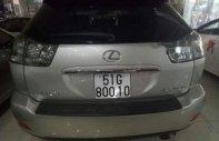 Bán Lexus RX 250 đời 2004, màu bạc, xe nhập giá 655 triệu tại Bình Thuận