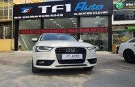 Bán xe Audi A4 sản xuất 2013, màu trắng, nhập khẩu nguyên chiếc giá 930 triệu tại Hà Nội