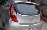 Cần bán lại xe Hyundai Eon đời 2012, màu bạc giá 215 triệu tại Bắc Ninh