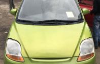 Cần bán gấp Chevrolet Spark LT sản xuất năm 2009, xe gia đình giá 118 triệu tại Hà Nội