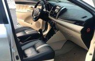 Bán Toyota Vios đời 2014, màu bạc số sàn, giá 399tr giá 399 triệu tại Vĩnh Phúc