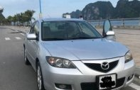 Bán Mazda 3 1.6AT đời 2008, màu bạc, 303tr giá 303 triệu tại Quảng Ninh