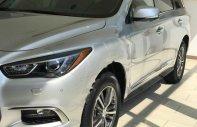 Cần bán Infiniti QX60 3.5 AWD 2018, màu bạc, nhập khẩu nguyên chiếc giá 3 tỷ 99 tr tại Tp.HCM