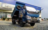 Bán trả góp xe Ben Thaco FD250. E4 thùng 2 khối Long An giá 304 triệu tại Long An
