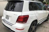 Bán Mercedes GLK250 đời 2014, màu trắng, nhập khẩu   giá 1 tỷ 150 tr tại Tp.HCM