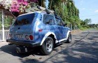 Bán ô tô Lada Niva1600 đời 1990, màu xanh lam, xe nhập chính chủ, giá chỉ 65 triệu giá 65 triệu tại Tp.HCM