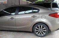 Bán xe Kia K3, Đời 2014 chính chủ mua mới, đi được 7,7 vạn km giá 450 triệu tại Vĩnh Phúc