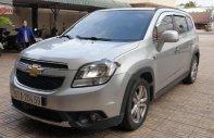 Cần bán lại xe Chevrolet Orlando LTZ 1.8 AT đời 2011, màu bạc, dòng cao cấp số tự động giá 395 triệu tại Đồng Nai