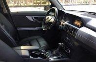 Bán xe Mercedes GLK 300 sx cuối 2009 màu đen, bao test tất cả các hãng giá 720 triệu tại Tp.HCM